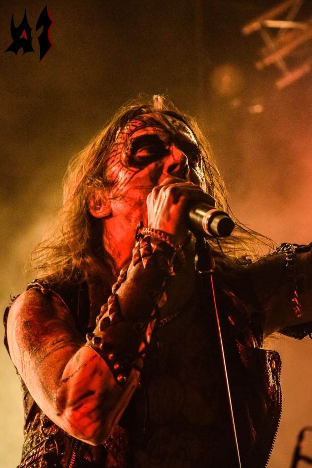 Hellfest - Jour 2 - Watain 15