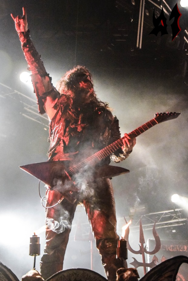 Hellfest - Jour 2 - Watain 16