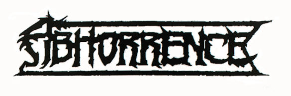 Abhorrence - Logo