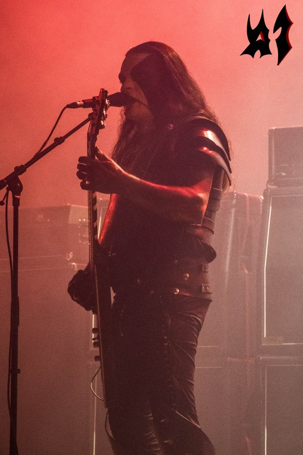 Motocultor 2018 – Day 2 - Abbath 5