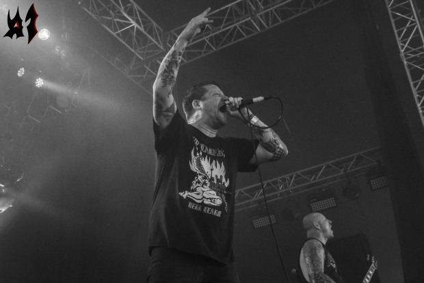 Motocultor 2018 – Day 3 - Comeback Kid 4