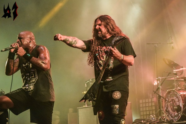 Motocultor 2018 – Day 3 - Sepultura 6