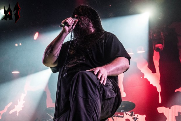Motocultor 2018 – Day 2 - Cannibal Corpse 6