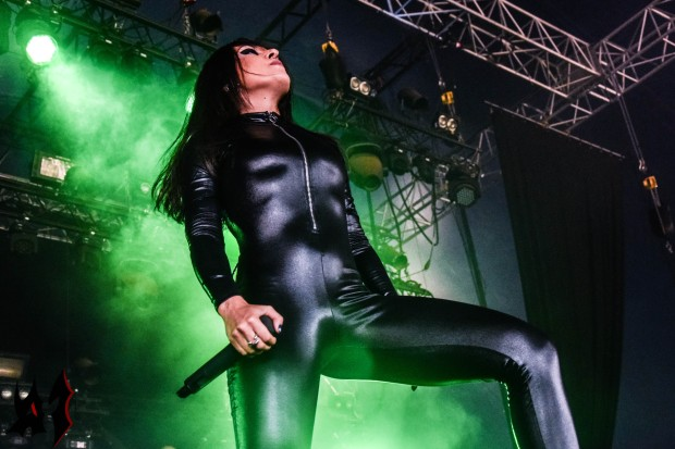 Motocultor 2018 – Day 3 - Jinjer 7