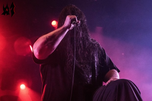 Motocultor 2018 – Day 2 - Cannibal Corpse 12