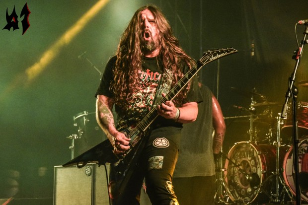 Motocultor 2018 – Day 3 - Sepultura 15