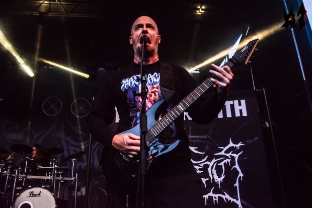 Motocultor 2018 – Day 3 - Dying Fetus 15