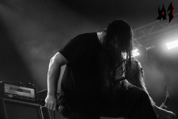 Motocultor 2018 – Day 2 - Cannibal Corpse 22