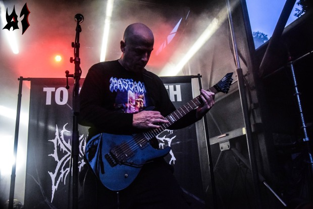 Motocultor 2018 – Day 3 - Dying Fetus 17