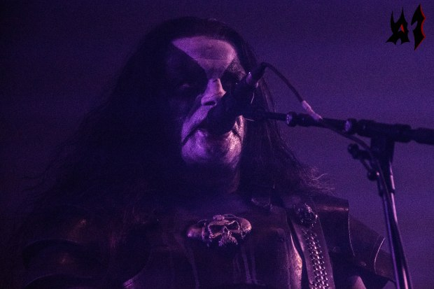 Motocultor 2018 – Day 2 - Abbath 24