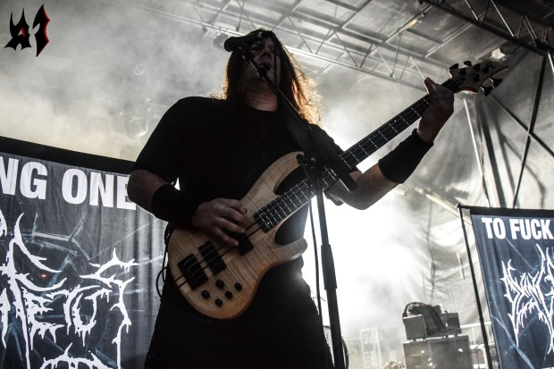 Motocultor 2018 – Day 3 - Dying Fetus 30