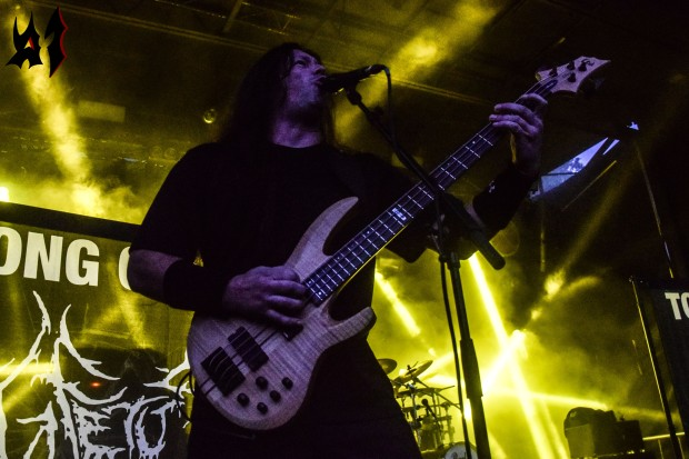 Motocultor 2018 – Day 3 - Dying Fetus 31