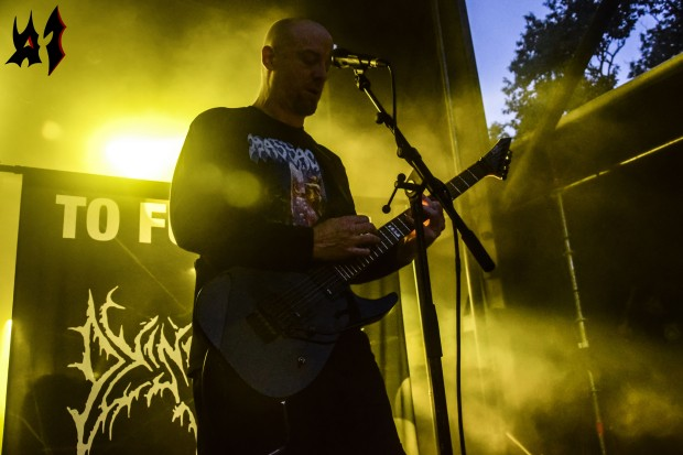 Motocultor 2018 – Day 3 - Dying Fetus 33