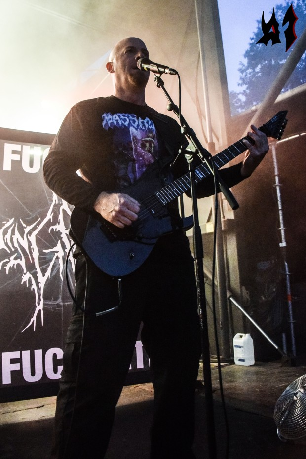 Motocultor 2018 – Day 3 - Dying Fetus 34