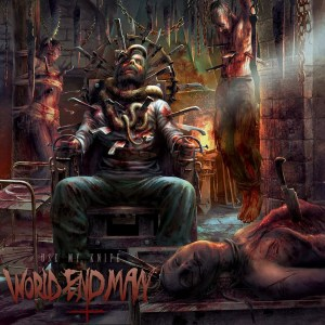 world end man - use my knife
