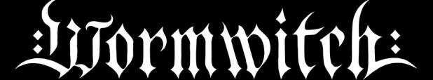 Wormwitch - Logo