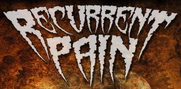 Recurrent Pain - Logo