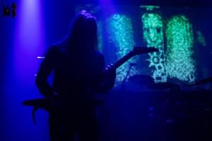 Grave Miasma - 3