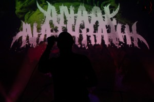 Anaal Nathrakh - 4