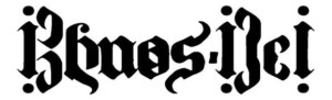 Logo Khaos Dei