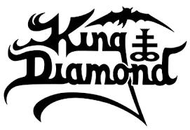 Logo King Diamond