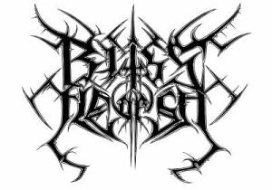 Logo Bliss Of Flesh