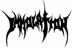 Logo Immolation