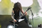 Knotfest - Ministry - 2