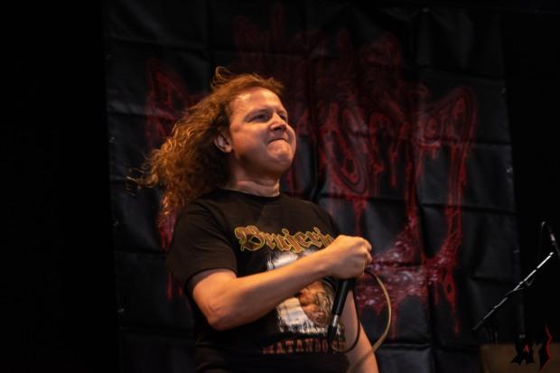 Hellfest - Sublime Cadaveric Decomposition - 2