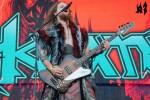 Hellfest - Gloryhammer - 5