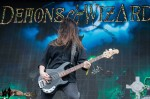 Hellfest - Demons & Wizards - 7