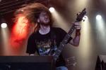 Hellfest - Devourment - 12