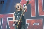 Hellfest - Alien Weaponry - 14