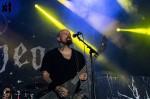 Hellfest - Wolfheart - 13
