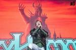 Hellfest - Gloryhammer - 17