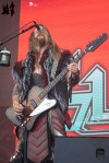 Hellfest - Gloryhammer - 23