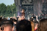 Knotfest - Papa Roach - 21